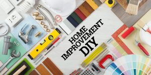 25 Home Improvement Ideas