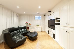 Turn Your Unused Basement into Added Living Space – Basement Renovation