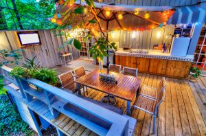 Massive Source of Inexpensive Backyard Ideas for an Awesome Summer