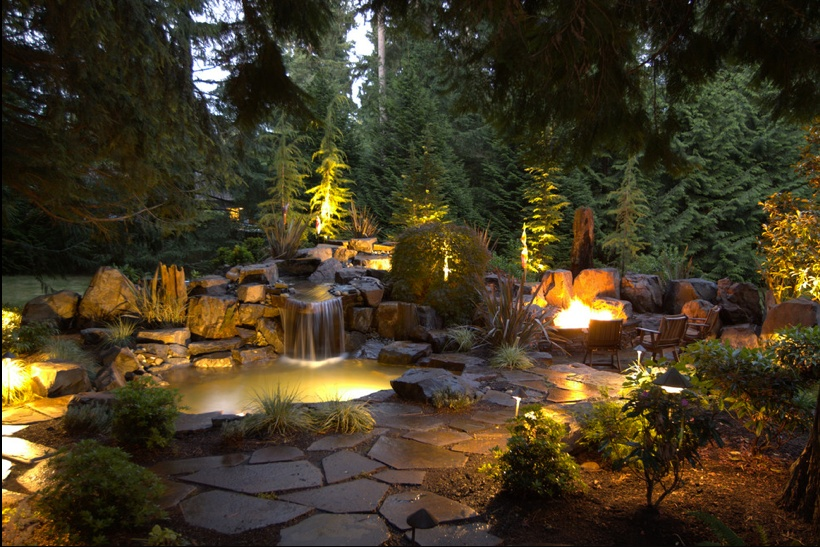 landscape-lighting for home improvements