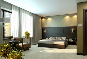Read more about the article Light Your Bedroom for Better Rest