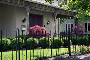 Choosing the Ultimate Steel Fence For Your Property